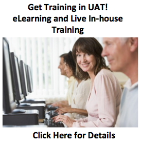 uat training2